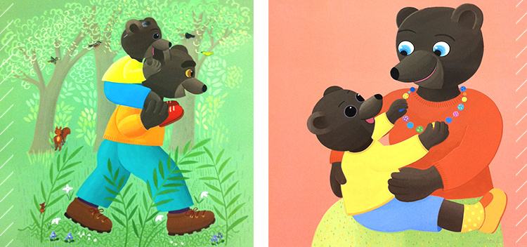 11-petit-ours-brun-musee-illustration-jeunesse-moulins