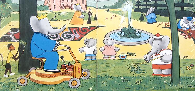9-babar-ernest-celestine-musee-illustration-jeunesse-moulins