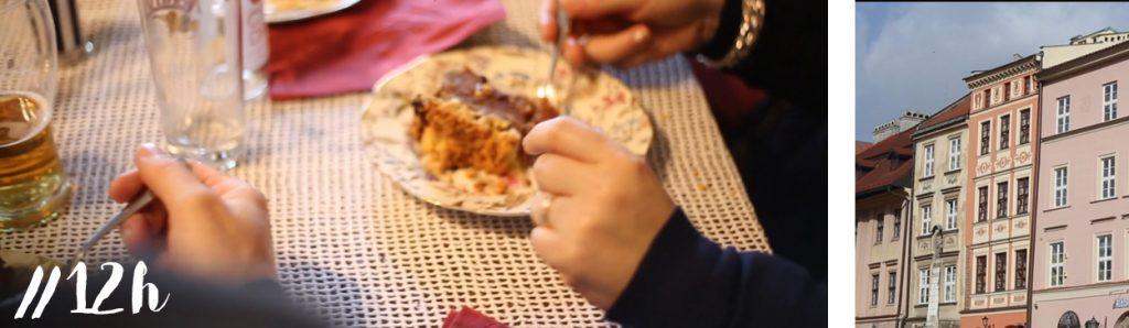 cracovie-blog-visite-ville-voyage-szarlotka-repas