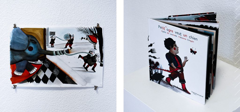 16-lestrade-cirquin-exposition-illustrateur-edition-la-poule-qui-pond-clermont-ferrand