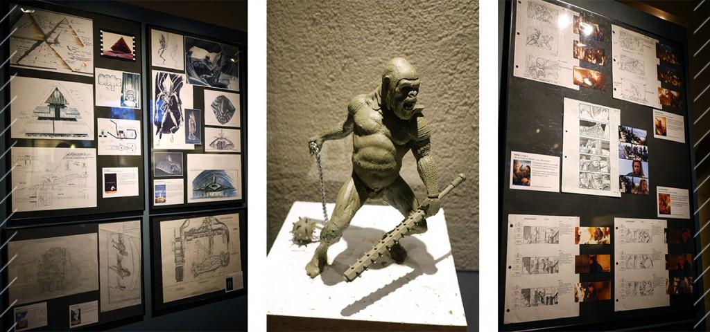 3-maquette-scenario-storyboard-exposition-lyon-cinéma-blog-avis