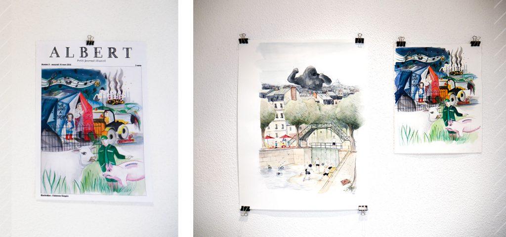 4-magazine-albert-exposition-illustrateur-edition-la-poule-qui-pond-clermont-ferrand