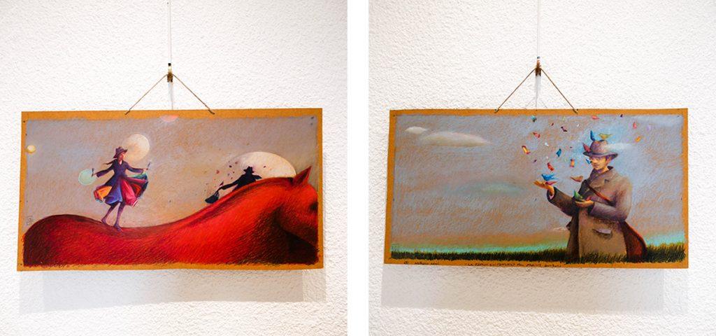 5-nathalie-novi-exposition-illustrateur-edition-la-poule-qui-pond-clermont-ferrand
