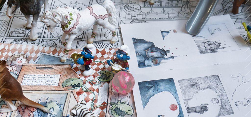 8-exposition-illustrateur-edition-la-poule-qui-pond-clermont-ferrand