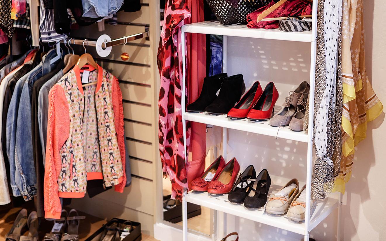 boutique les belles vies / vintage et petits créateurs | sauvazine