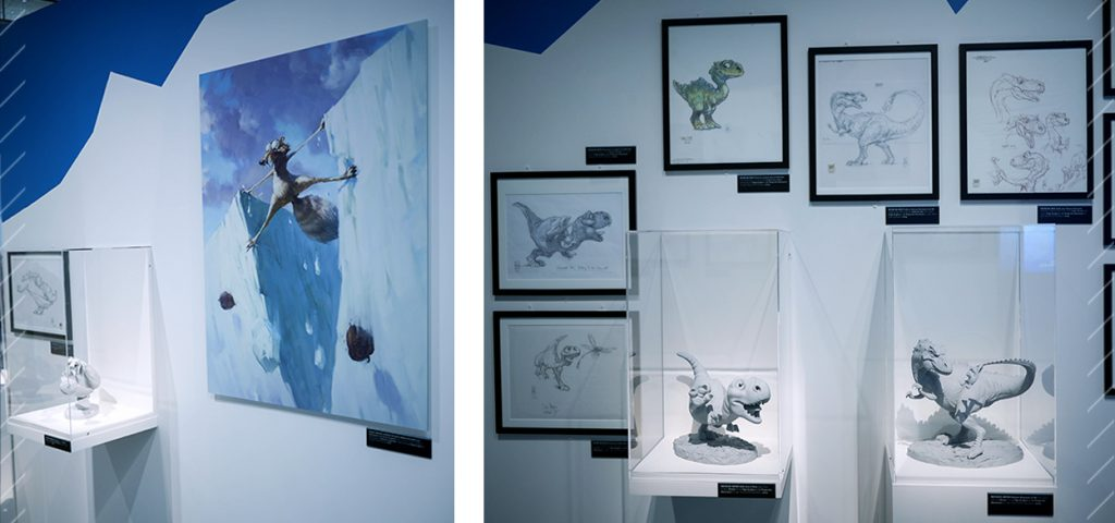 2-scrat-age-de-glace-dessin-animé-expo-blue-sky-blog-paris-art-ludique