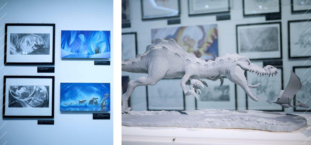 4-scrat-age-de-glace-dessin-animé-expo-blue-sky-blog-paris-art-ludique