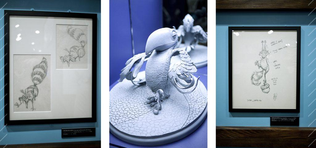 7-scrat-age-de-glace-dessin-animé-expo-blue-sky-blog-paris-art-ludique