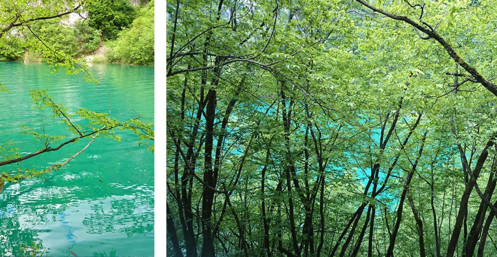 cascade-croatie-lacs-plitvice-