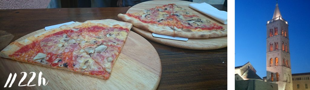 croatie-visite-blog-zadar-pizza-nuit