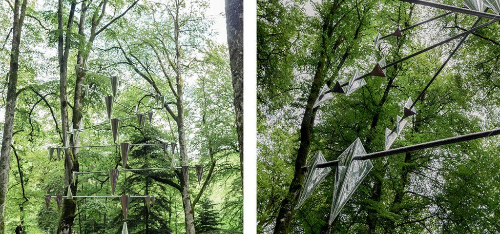 3-Aequilibrium-Singularis-Bois-de-Charlet-La Bourboule-Michel-Marie-BOUGARD-horizons-sancy-art-nature-blog