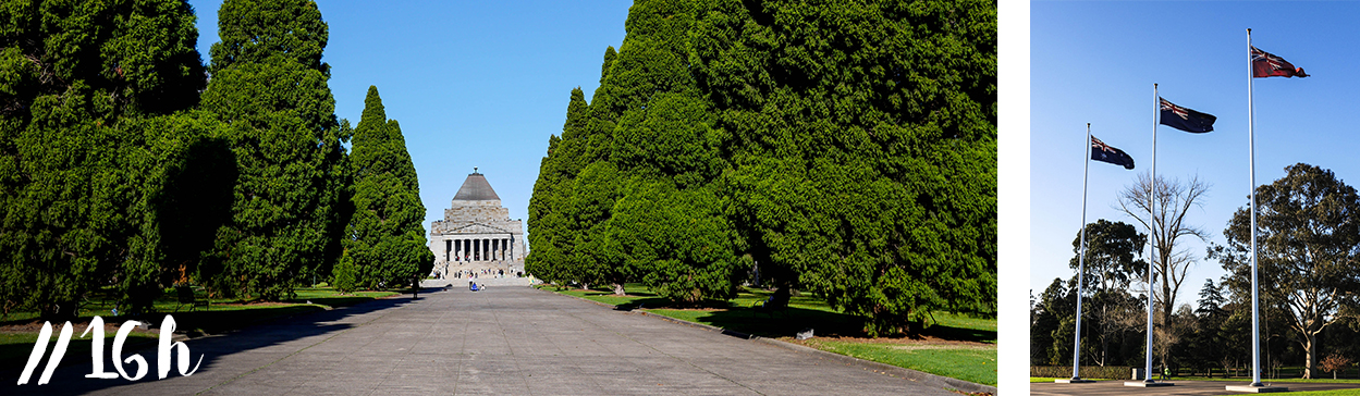 melbourne-blog-voyage-visite-cityguide-shrine-of-remembrance-musee