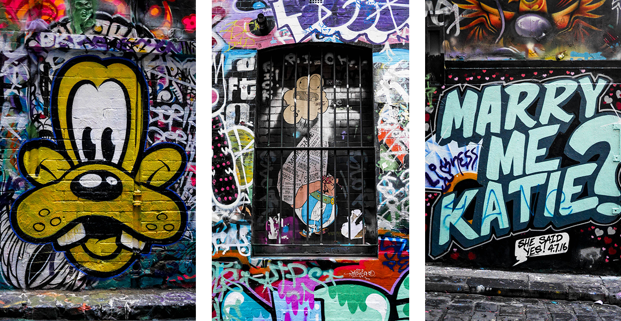 melbourne-roadtrip-voyage-visite-graffiti-hozier-lane