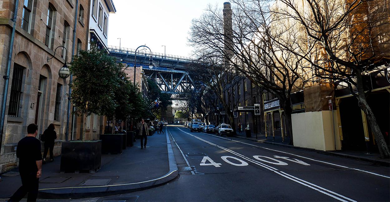 rue-harbourg-bridge-pont-sydney-roadtrip-voyage