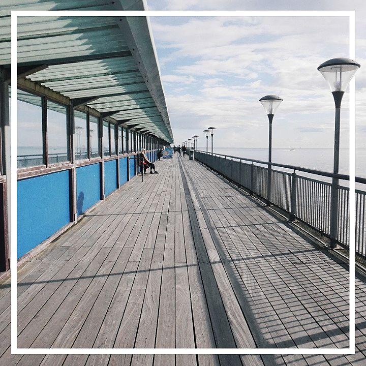 Jouer avec les lignes  architecture traveladdict bournemouth visitgreatbritain lovegreatbritainhellip