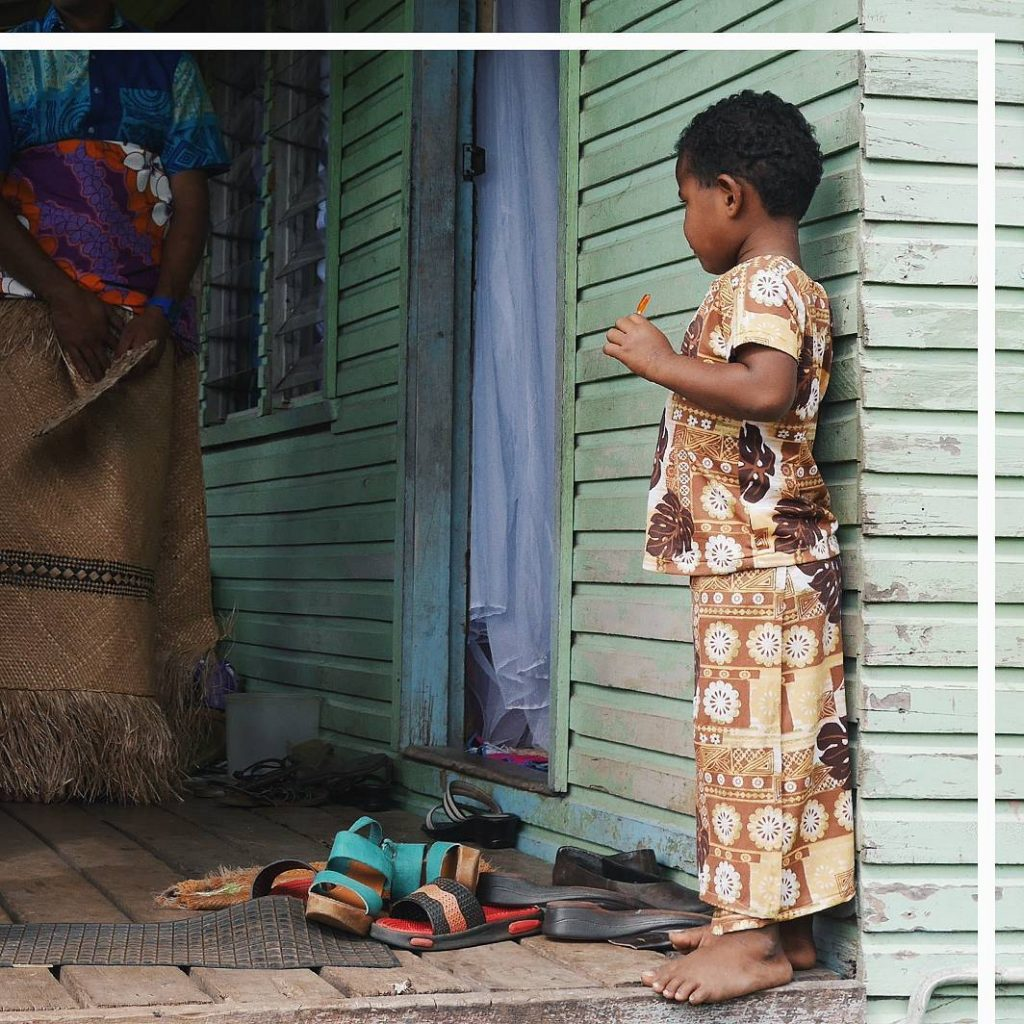Tenue de crmonie trop craquante  ilesfidji fiji fijiislands fijianhellip